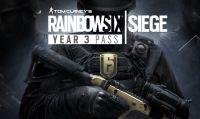 È disponibile per l'acquisto il Pass ''Anno 3'' di Rainbow Six Siege