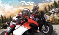Video gameplay di Ride