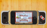 Nintendo valuta la produzione di pad per dispositivi mobile