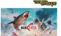 Maneater è ora disponibile su Steam, Xbox Games Pass e Nintendo Switch