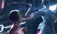 Tanti nudi in Cyberpunk 2077 ma per ottimi motivi