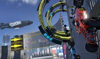 Trackmania Turbo - Arriva un aggiornamento che supporta la VR