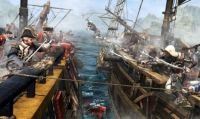 Assassin's Creed 4 Black Flag - Trailers e immagini