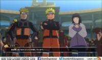 Immagini e dettagli per Naruto Shippuden: Ultimate Ninja Storm Revolution