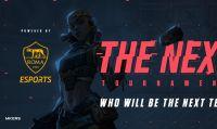 Da oggi al via The Next, il torneo di Valorant organizzato da Mkers in collaborazione con AS Roma