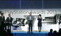 PlayStation Awards 2013