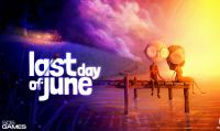 Disponibile la soundtrack di Last Day of June
