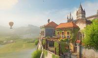 Overwatch - La nuova mappa TCT, Malevento, è disponibile sul PTR