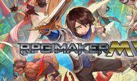 Svelata la data di lancio su console di RPG Maker MV