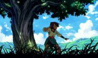 L'RPG/platform ''Indivisible'' si presenta con la scena d'apertura
