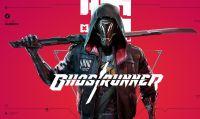 Ghostrunner è disponibile su Nintendo Switch