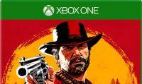 Ecco le box-art ufficiali di Red Dead Redemption 2