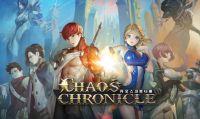 Il Mobile-RPG Chaos Chronicle compie un anno e si aggiorna