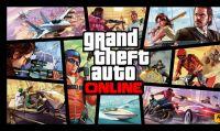 I numeri del grande successo di GTA Online