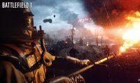 Battlefield 1 - EA spiega perché ha scelto la Grande Guerra
