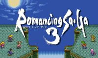Romancing SaGa 3 e SaGa Scarlet Grace: Ambitions arrivano finalmente in occidente