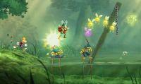 Ubisoft annuncia Rayman Legends anche su PC