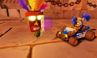 È online la recensione di Crash Team Racing: Nitro-Fueled