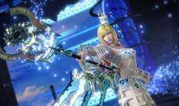 Dissidia Final Fantasy NT si mostra in un nuovo accattivante trailer