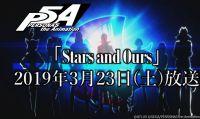 Il prossimo anime su Persona 5 potrebbe portare qualche nuova informazione su Persona 5 R