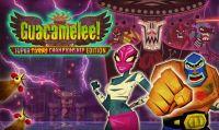 Guacamelee! Super Turbo Championship Edition è gratis su PC per un periodo limitato