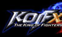 Annunciata la data d'uscita di The King of Fighters XV