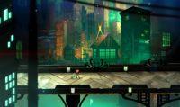 Dal team Supergiant Games sta per arrivare Transistor