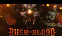Until Dawn: Rush of Blood - Ecco il trailer di lancio dell'espansione VR