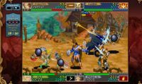 Dungeons & Dragons: Chronicles of Mystara - The Fighter Trailer