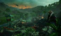 Far Cry 5: Ore di Tenebra sarà disponibile dal 5 giugno