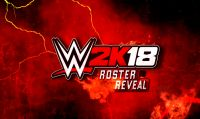 WWE 2K18 - Kevin Owens rivela altre 41 superstars