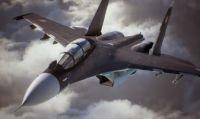 Ace Combat 7 in fase di sviluppo