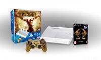 Bundle di God of War: Ascension per il Regno Unito