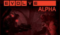 La Big Alpha di Evolve