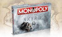 Skyrim – In arrivo il Monopoly dedicato al titolo