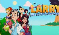 Leisure Suit Larry - Wet Dreams Dry Twice – è in arrivo su console a maggio 2021
