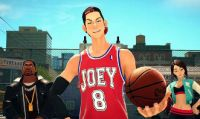 Teaser trailer di 3on3 Freestyle per PS4