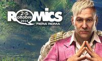 Far Cry 4 al Romics dal 2 al 5 ottobre