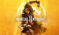 Mortal Kombat 11 è già disponibile su Stadia