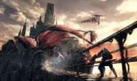Dark Souls 2 trailer gameplay