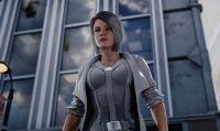 Silver Sable debutta nell'ultimo trailer di Spider-Man presentato al ComiCon