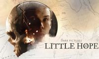 Ecco il trailer di lancio di The Dark Pictures Anthology: Little Hope