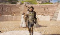 Ecco i contenuti dell'update di maggio di Assassin's Creed: Odyssey