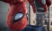 Spider-Man - Peter Parker lavorerà al servizio di Tony Stark?