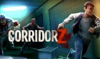 Corridor Z è disponibile su PS4 e PS Vita