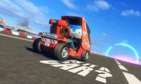 Sonic & All-Stars Racing Transformed per iOS e Android