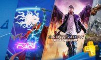 PS Plus - Conosciamo gli Instant Games di luglio