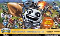 Skylanders SWAP Force: evento Kickoff Countdown