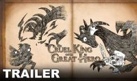 The Cruel King and the Great Hero – Disponibile lo Story Trailer
