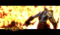 God of War III - Confronto tra la versione PS3 e la Remastered